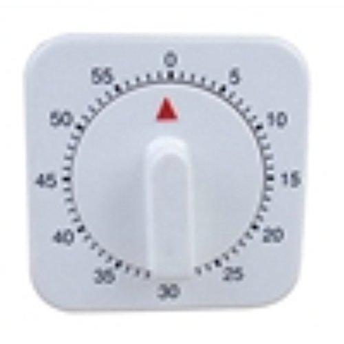 Demarkt Küche Timer Kurzzeitwecker Kurzzeitmesser Zeitschaltuhr 60 Minuten