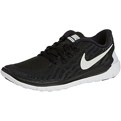 Nike Free 5.0 (GS) Zapatillas de running, Niños