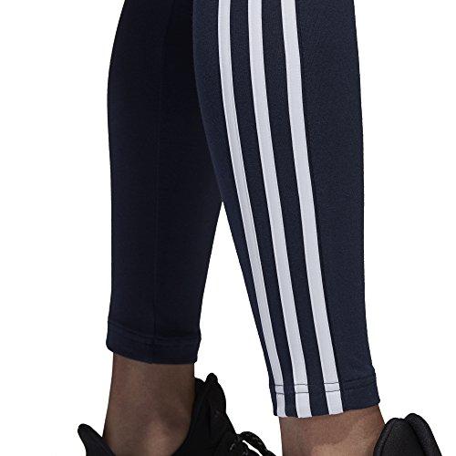 adidas AO4710 Pantalon Femme Multicolore - bleu/blanc (tinley / blanco)