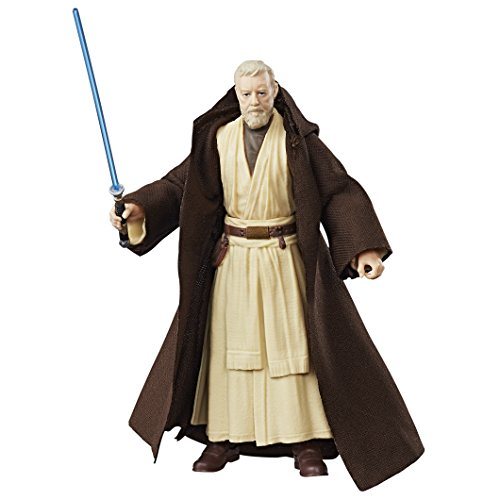 Star Wars Black Series 40. Jahrestag Ben (Obi-Wan) Kenobi Figur