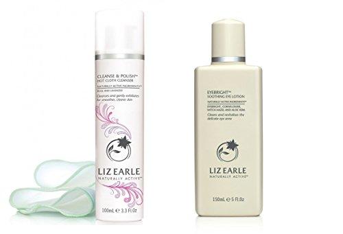 liz-earle-beauty-set-con-smalto-per-pulire-e-special-edition-rose-e-lavanda-in-confezione-regalo