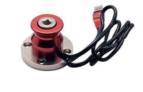 ELORA 2446000302000 2446-STT 30 TRANSDUCER,STATIONÄR, Made in Germany 30 Transducer