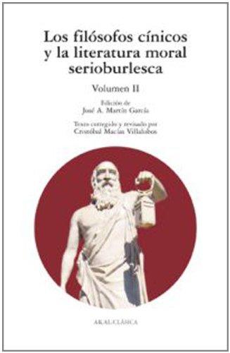 Filosofos cinicos II/ Cynical Philosophers II por Sin_dato