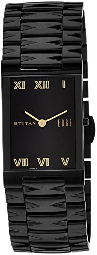 41UmPARg7uL - Titan 1296NM01 Edge Mens watch