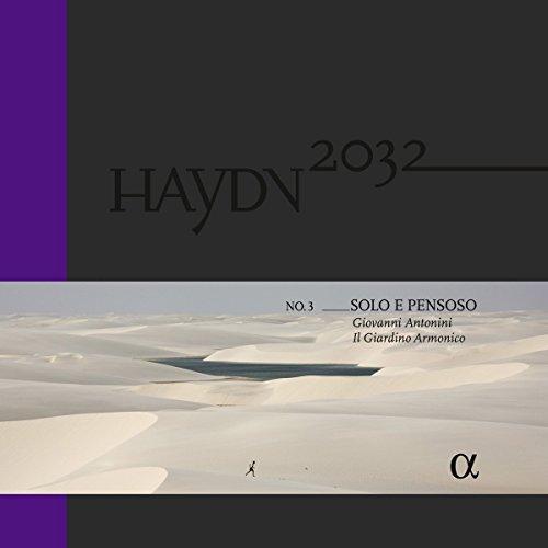 Solo E Pensoso - Haydn 2032 Vo