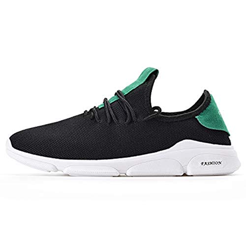 ARISE Men's Sports Shoes for Men...Red + Casual Shoes for Men + Sneakers + Running Shoes for Men Shoes (Colour :: Black, Green, Size :: 7)