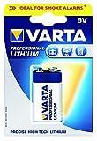 VARTA Professional Lithium 9V Block