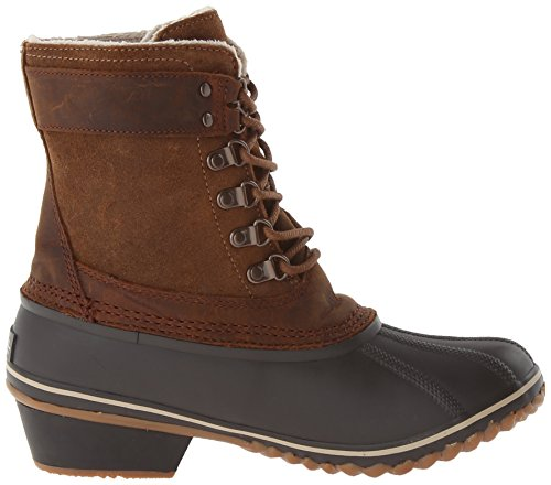 Sorel N About, Bottes Chukka Femme Elk/Grizzly Bear