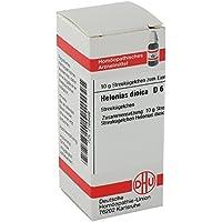 Helonias Dioica D 6 Globuli 10 g preisvergleich bei billige-tabletten.eu