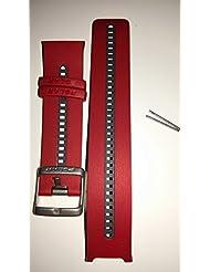 Polar Armband Wrist Strap RCX5red