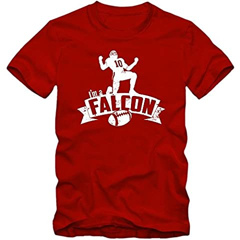 I'm a Falcon #7 Tee Shirt | Adulte Homme |