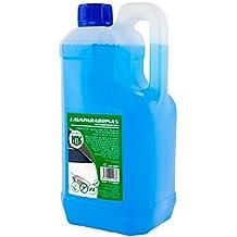 Shinergy LIM10327 Lavaparabrisas Antimosquitos hasta-2º, 2 litros