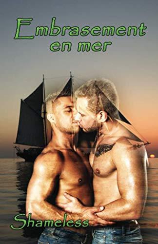 Embrasement en mer