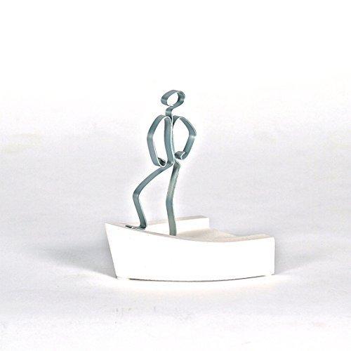 Skulptur Figur