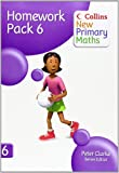 Collins New Primary Maths – Homework Pack 6