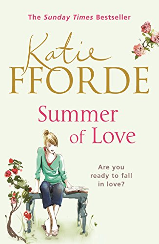 Book cover for Summer of Love