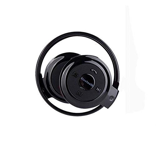 Wireless Bluetooth Stereo Headset Sport FM TF Bluetooth 3 in 1 Over-Ear Bluetooth Kopfhörer - Fm-stereo-headset