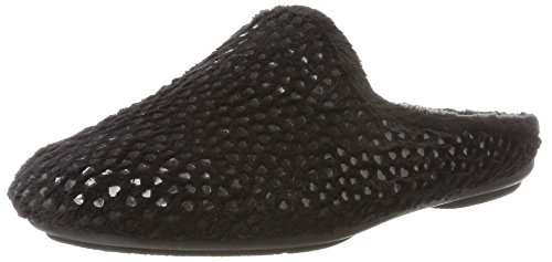 Florett Conny, Pantofole Donna Nero