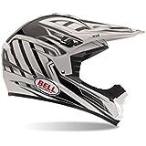 Bell Helmets Casco Adulto, color Switch Negro, talla XL