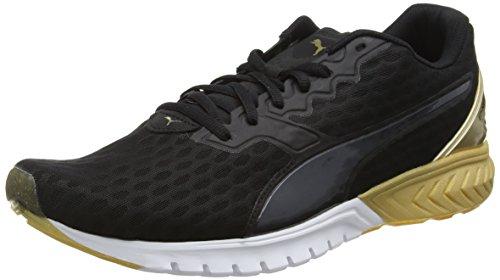 Puma Ignite Dual Gold Wn's, Chaussures de Running Compétition Femme