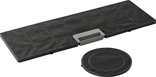Gorenje AH138Cooker Hood Filter-Kamin Zubehör (Filter, Schwarz, 160g, 1Stück (S), 170mm, 170mm)