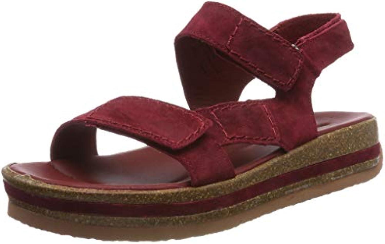 THINK  Zega_484385, Sandali con Cinturino alla Caviglia Donna | Diversified Nella Confezione  | Uomo/Donna Scarpa