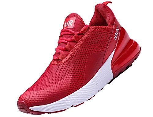 SINOES Zapatillas Deportes Hombre Mujer Zapatos Deportivos