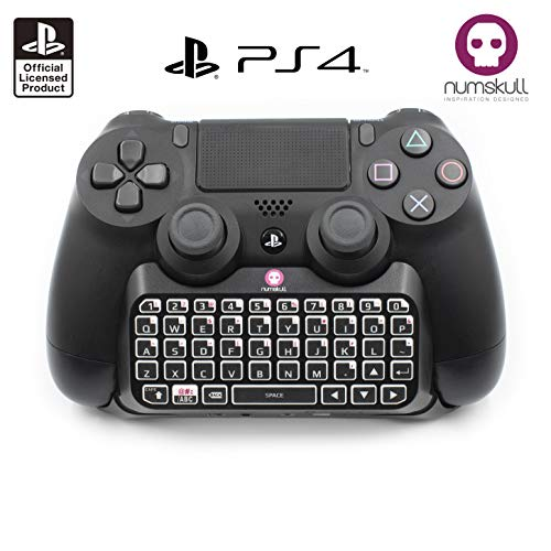 TECLADO controlador PS4-Official Sony PS4