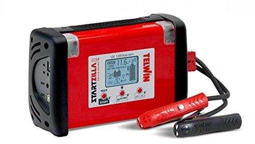 TELWIN Démarreur portable 12V lithium power bank Startzilla 1200 A