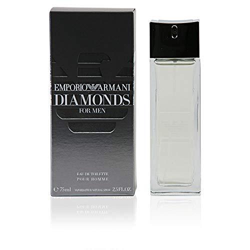b7bd833980d3 Armani-Emporio Diamonds Men Eau de Toilette Vaporizador 50 ml