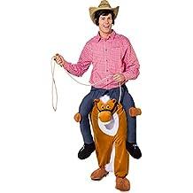 Pferd Kostüm aus Plüsch Gaul Ganzkörperkostüm Zoo Plüschkostüm Pferdekostüm