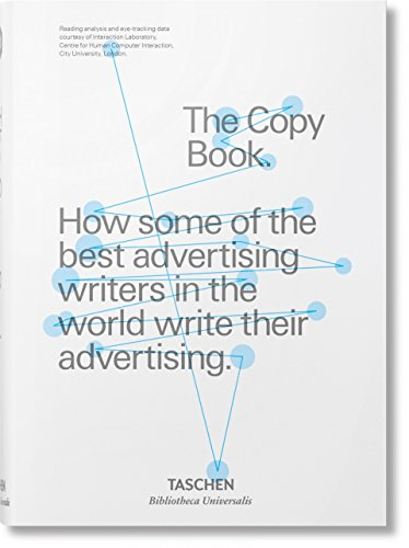 D&AD. The Copy Book