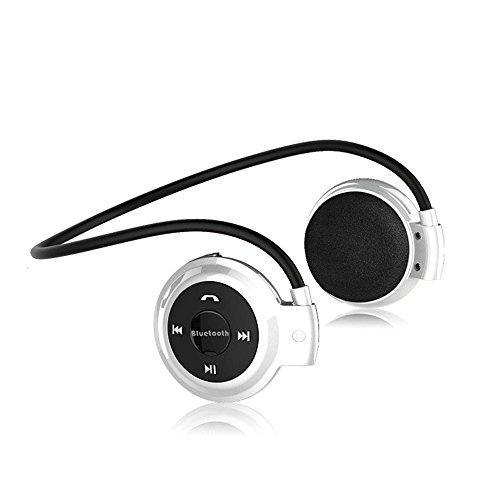 colormax Mini 503Nackenbügel Stil Wireless Sport Stereo Bluetooth Headset Kopfhörer für iPhone und andere Sound klar