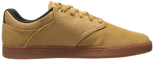 DC Mikey Taylor Low Top Chaussures pour hommes Wheat