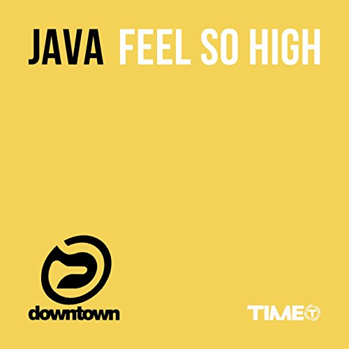 Feel So High (Mbx Voca Version)