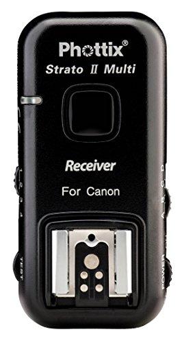 Phottix Strato 2 Receiver for Canon Pocket Wizard Pc