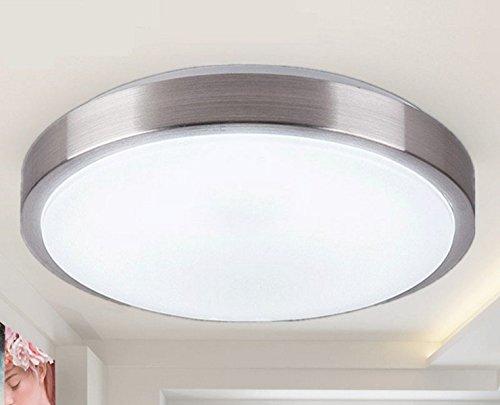 Plafoniere Da Balcone : Lampada da soffitto led watts soggiorno plafoniera cm