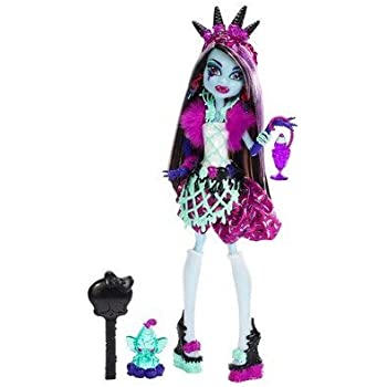 Monster High Sweet Screams Abbey Bominable Doll