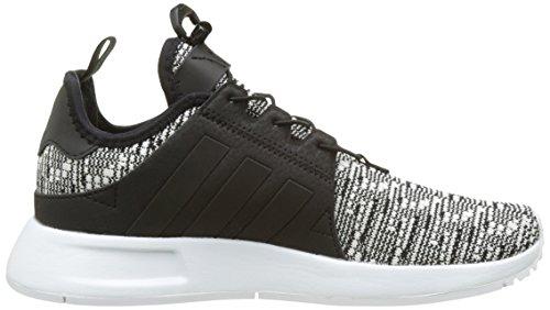 adidas Unisex-Erwachsene X_plr Bässe Schwarz (Core Black/core Black/ftwr White)