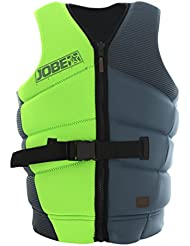 Jobe Unify Chaleco 2017 Lime, unisex, Jobe Unify Schwimmweste Herren Lime S, small