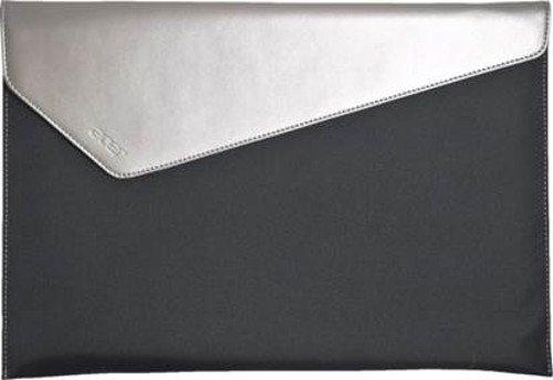 Acer Tablet Tasche (Protective Sleeve, 12 Zoll) schwarz/silber