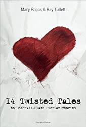 14 Twisted Tales To Enthrall-Flash Fiction Stories