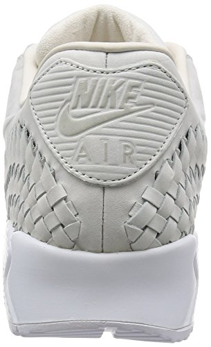 Bianco spettro Spettro Scarpe Air Erano 41 Bianchi Max Tessuto Nike Da Marrone Fitness Di 90 Uomo waZ66OqIx