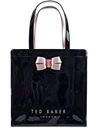 4eb07fe51156 Ted Baker  Vallcon  Bow Detail Icon Shopper Bag Size Large