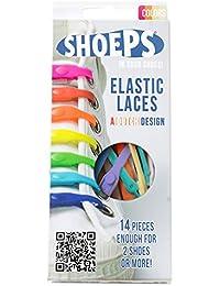 Shoeps Premiers Pas Lacets Chaussures