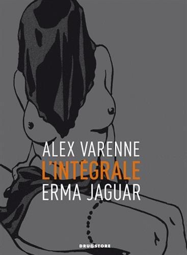 Erma Jaguar - Intégrale