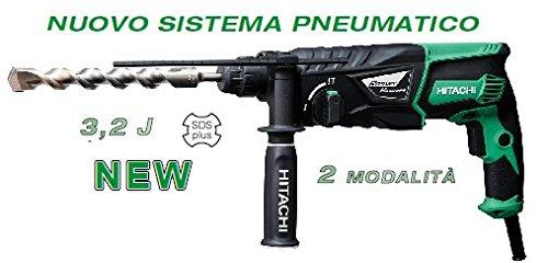 Hitachi Bohrhammer, DH26PB (HSC I)