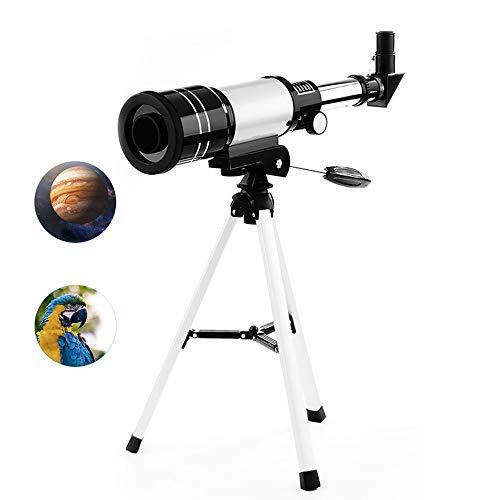 Telescopio Astronomico Profesional Vision Nocturna