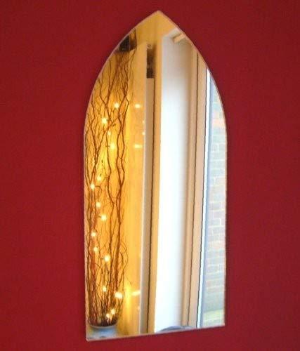 Super Cool Creations Gothic Arch Spiegel 35cm