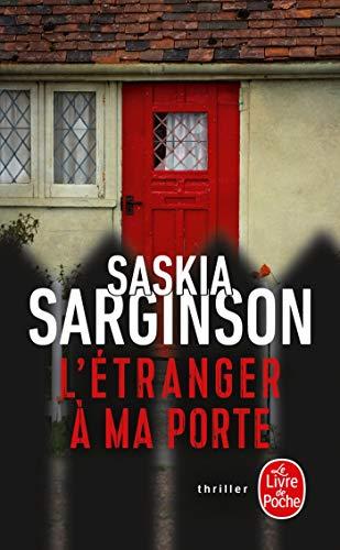 L'Etranger à ma porte par Saskia Sarginson